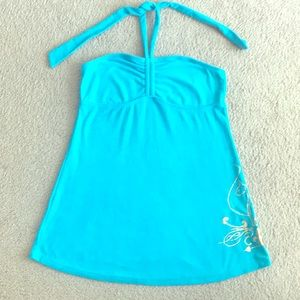 Baby Phat Dresses - NWOT Swim cover up 💜